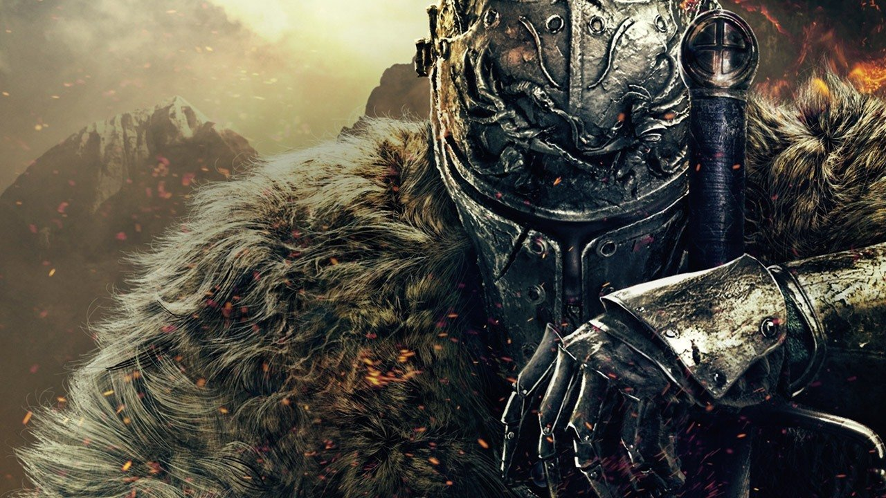 Dark Souls : games like skyrim