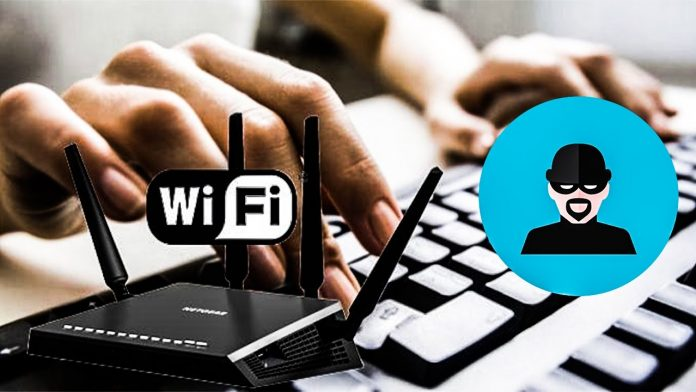 Find Devices Connected to WiFi Network