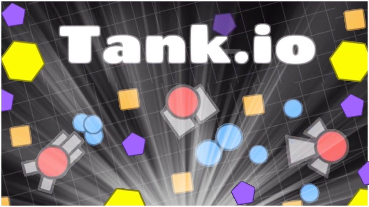 games like agario. tank.io