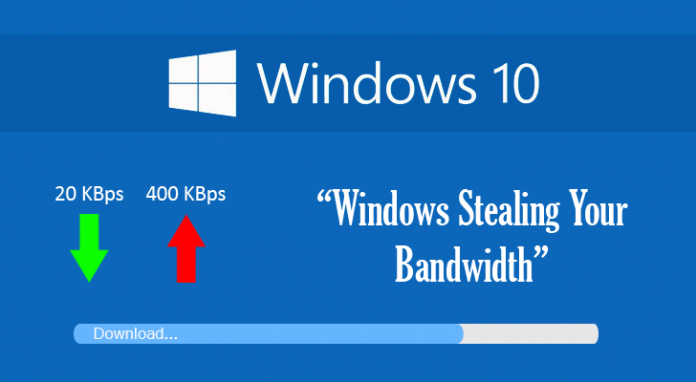 Windows 10 Slow Internet