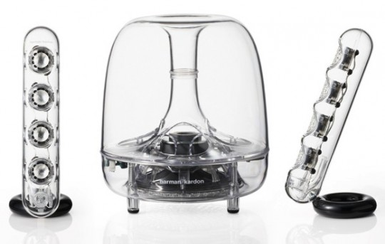Harman Kardon sound sticks III 2.1