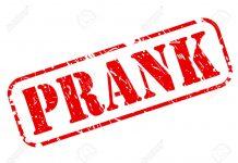 Prank Websites