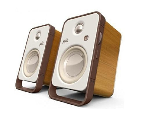 Polk Audio Hampden AM6510-A : Computer Speakers under $200