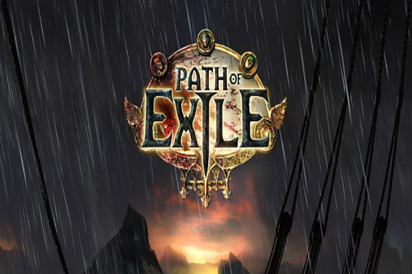 Path-of-Exile : Best Games like Diablo 3