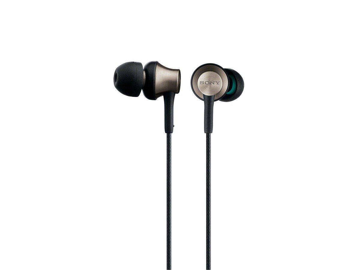 Sony MDR – EX650 B