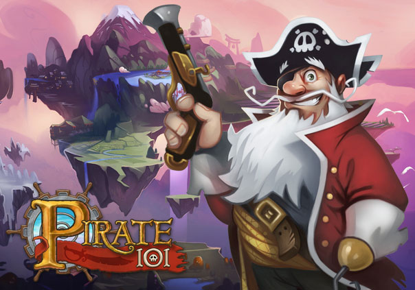 Pirate 101 : Games like wizard 101