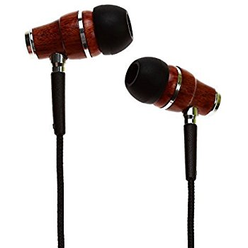Symphonized NRG Wood in-ears