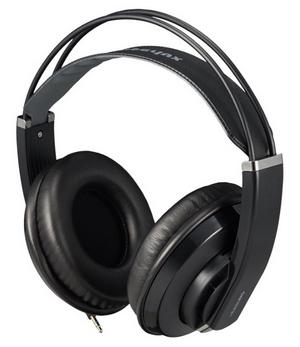 Superlux HD-681 Over Ear Headphones