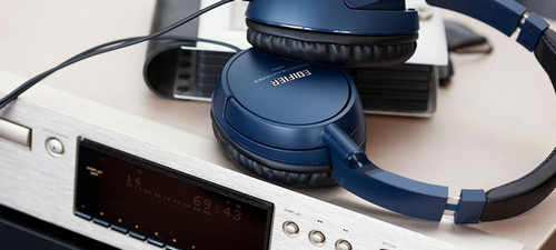 Edifier H840 Audiophile Over Ear Headphone