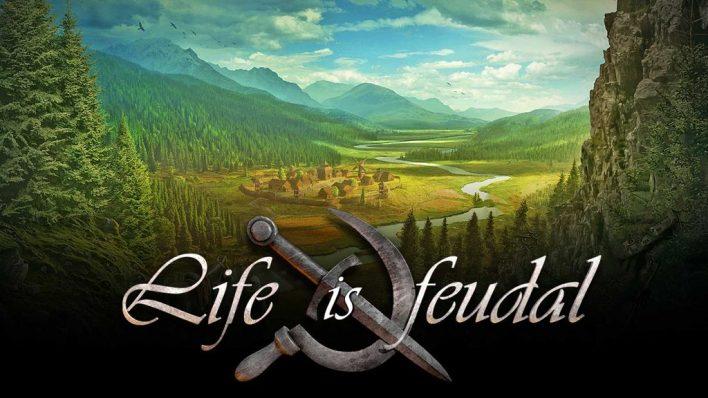 Life is Feudal : Games Like Terraria