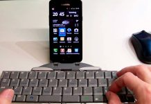Use Phone Keyboard for Computer