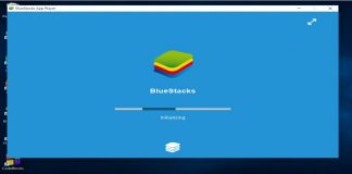 bluestacks for windows 10
