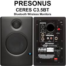PreSonus Ceres C3.5BT