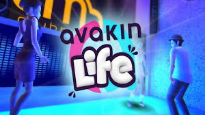 Avakin Life - games like Second Life