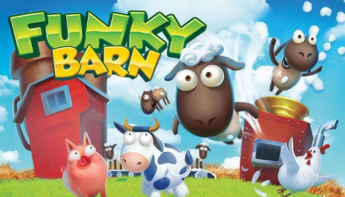 Funky Barn : Games like Harvest Moon