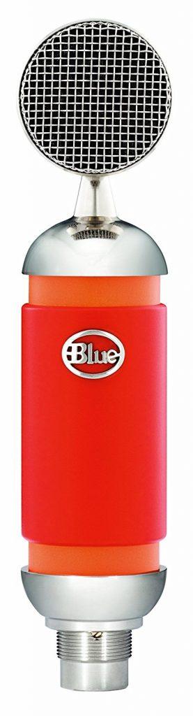 Blue Spark Cardioid Condenser Mic