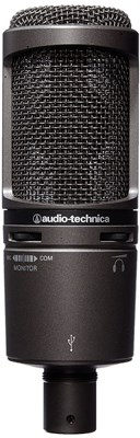 Audio Technica AT2020+
