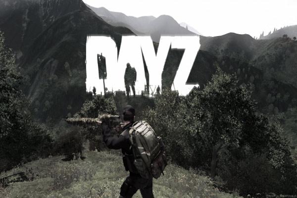 Day Z - Horror Games