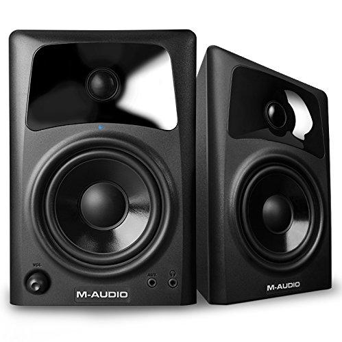 M-Audio AV42 Studio Monitors