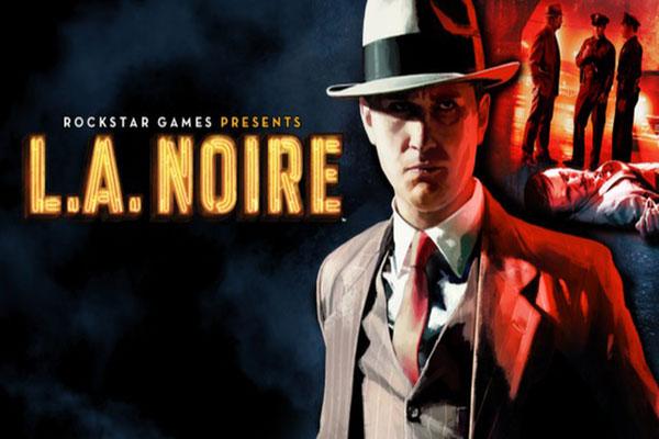 A. Noire