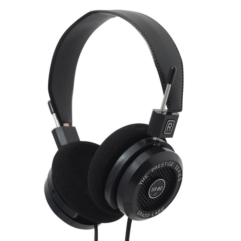 Grado SR80e Prestige Series Studio Headphones