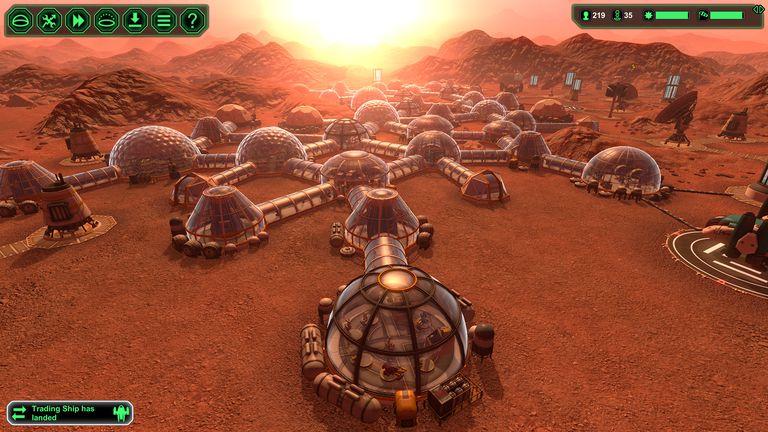 Planet Base