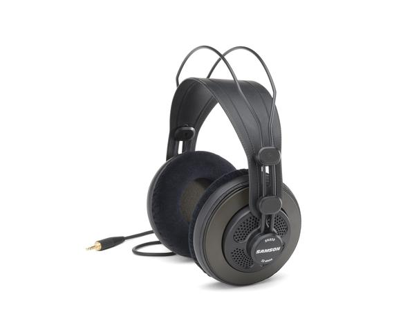Samson SR850 Studio Headphones