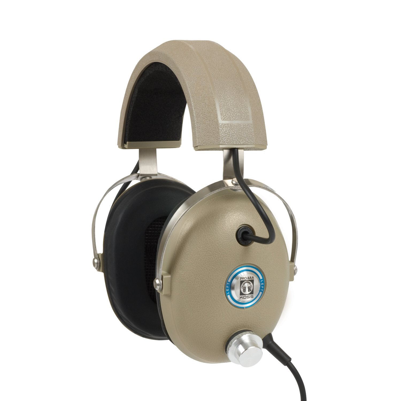 Koss Pro – 4AA Studio Headphones