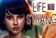 games like life is strange