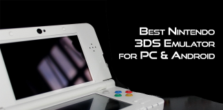 Best 3DS Emulator