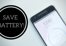 Best Battery Saver App