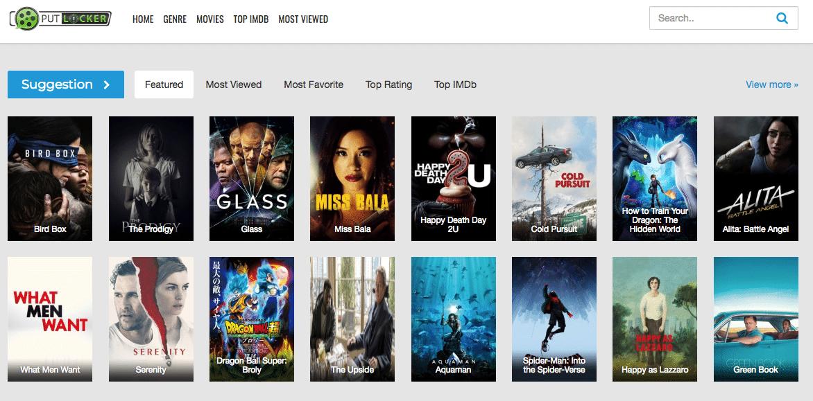 movie sites like 123movies.me
