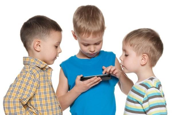 smartphone craze