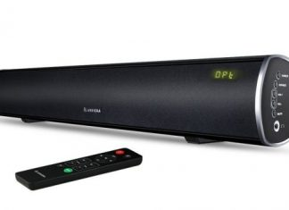 soundbar under $100