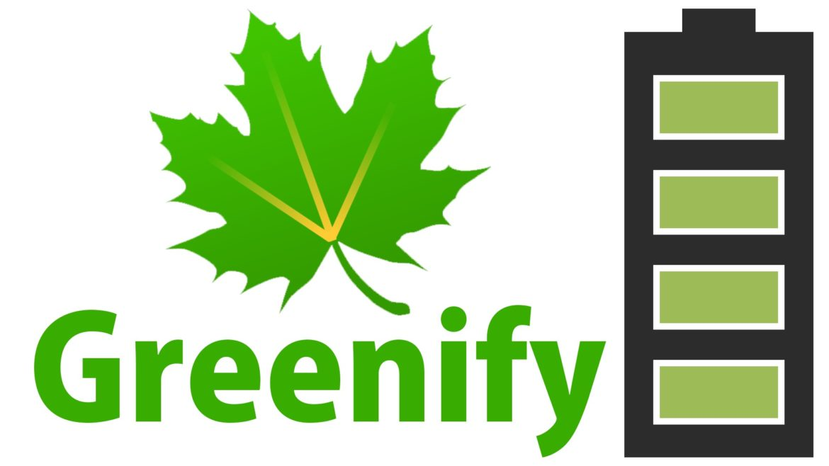 Greenify battery saver apps