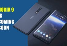 Nokia 9 specification, features, price
