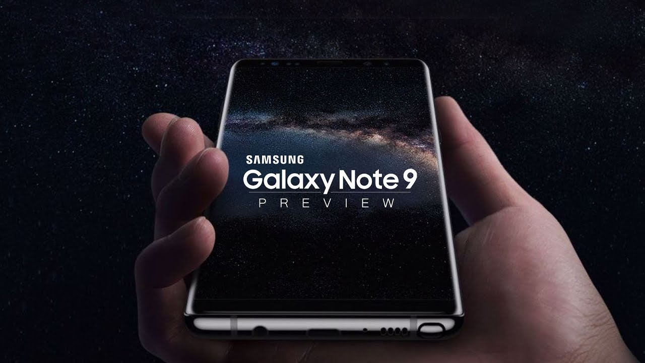 samsung note 9 - photo #15