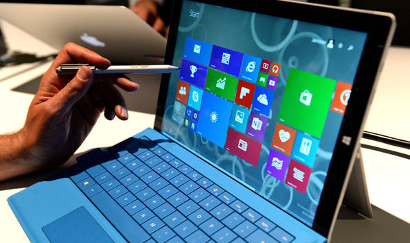 Virtual Touchpad Windows 10