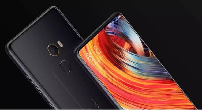 Xiaomi Mi MIX 2 Full Specifications