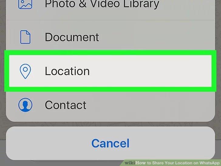 add location