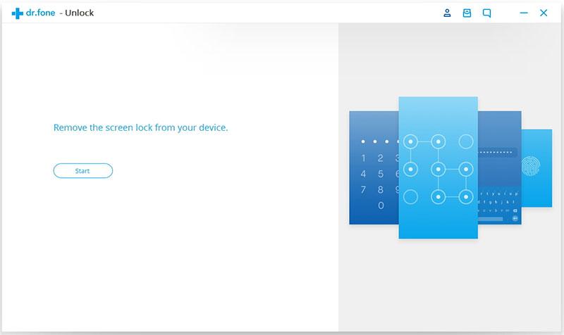 Unlock Android Lock Screen 2