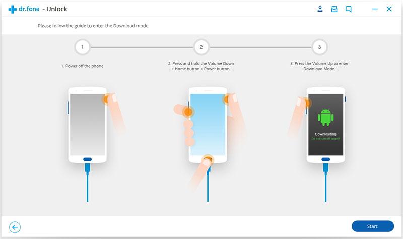 Unlock Android Lock Screen 5