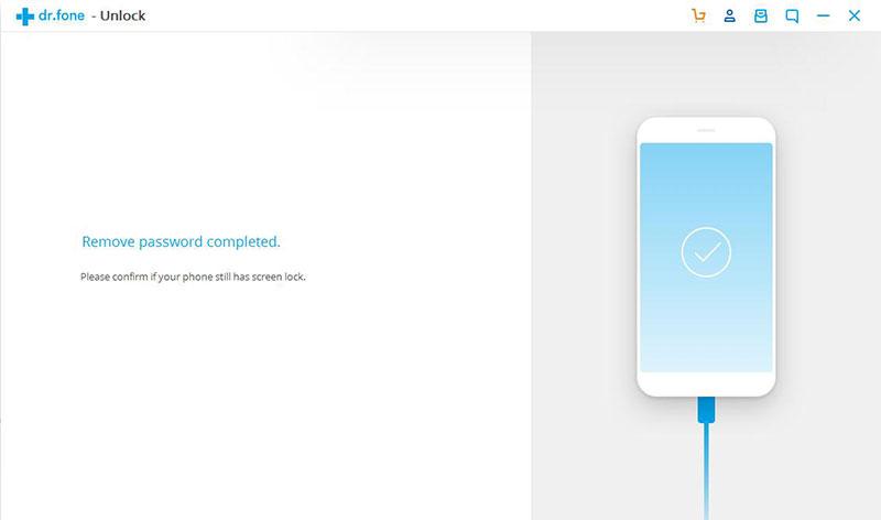 Unlock Android Lock Screen 7
