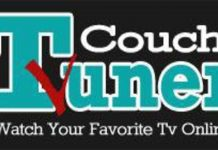 Couchtuner Website