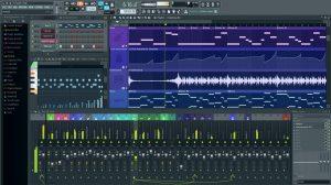 FL Studio Beat Making Software
