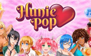 Games like Huniepop