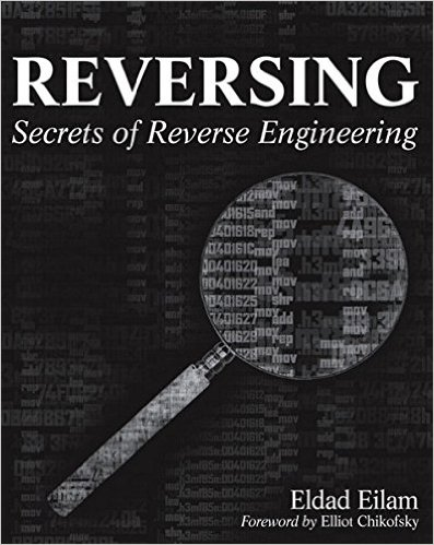Reverse engineering (the real hacking)