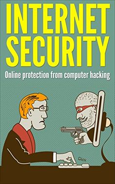 Internet security technology and hacking