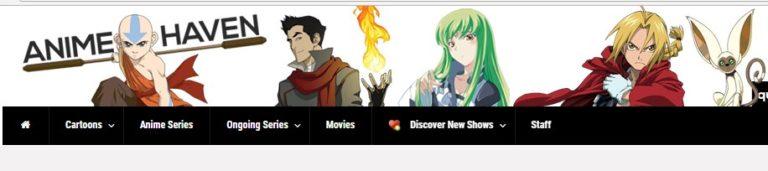 Anime Heaven