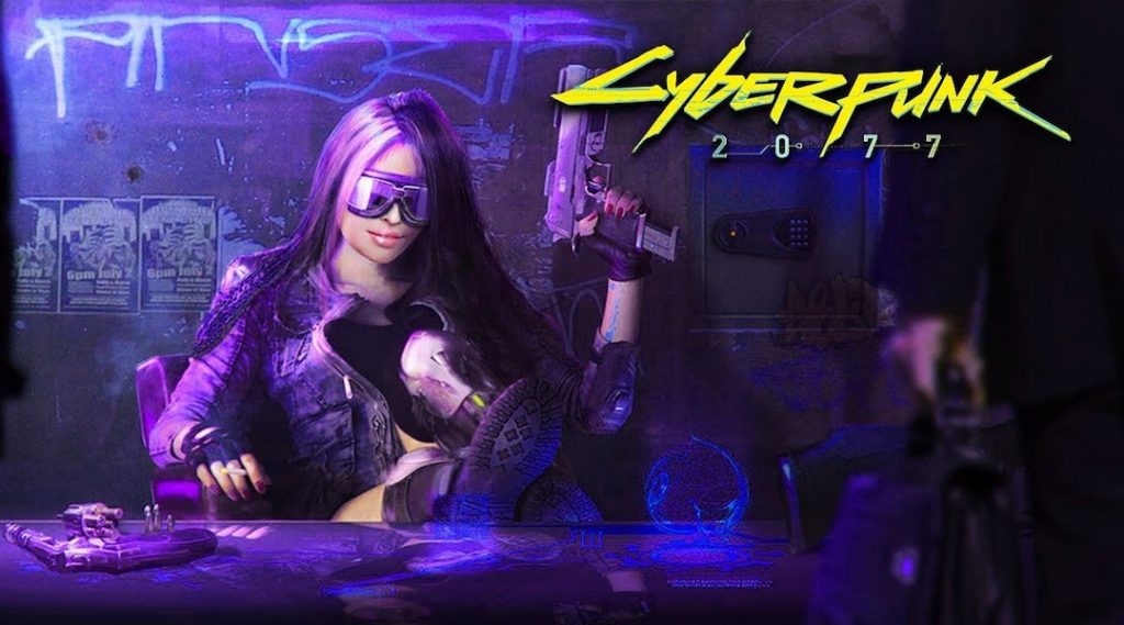 7. Cypher: Cyberpunk Adventures